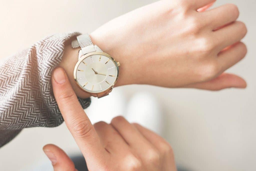Tijd besteden aan bloggen