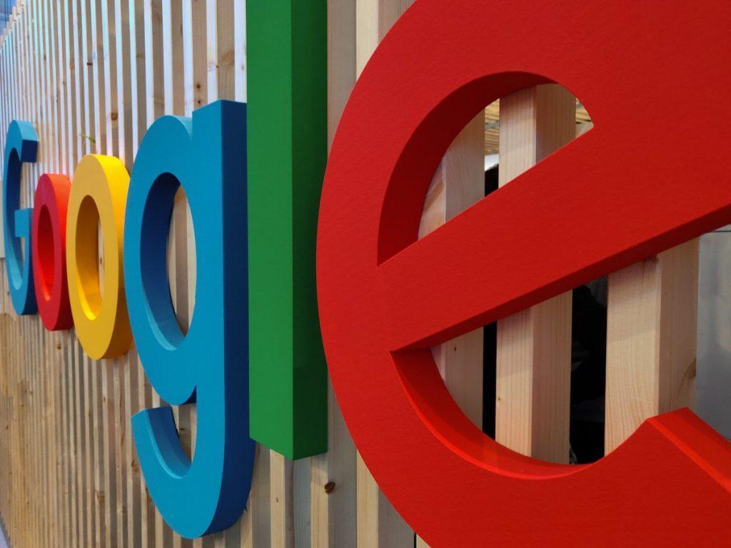 Algoritme update Google