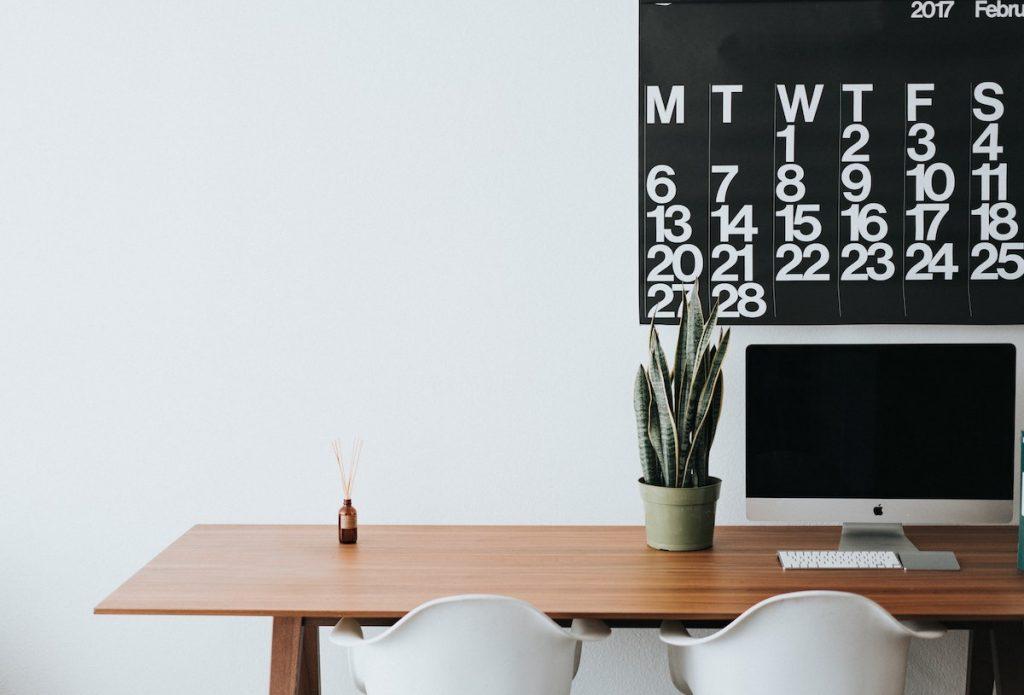 Content planning maken
