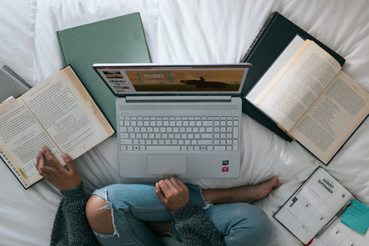 beter leren bloggen