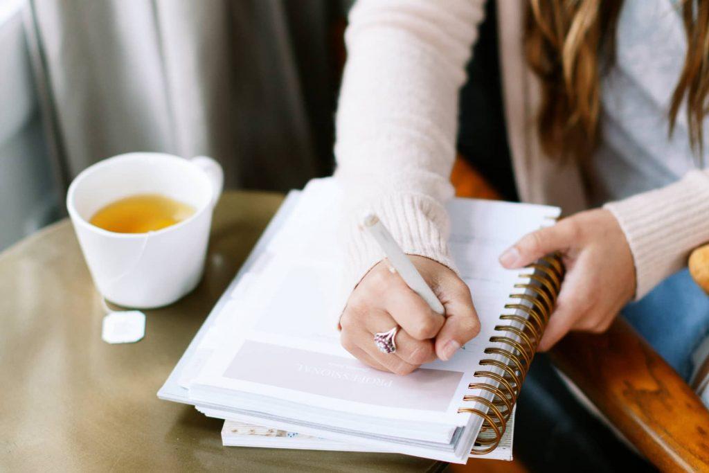 Content schrijven en copywriting