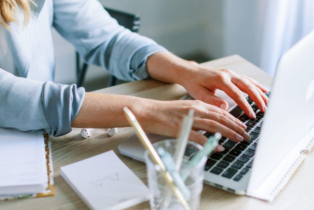doen voor blog beginnen