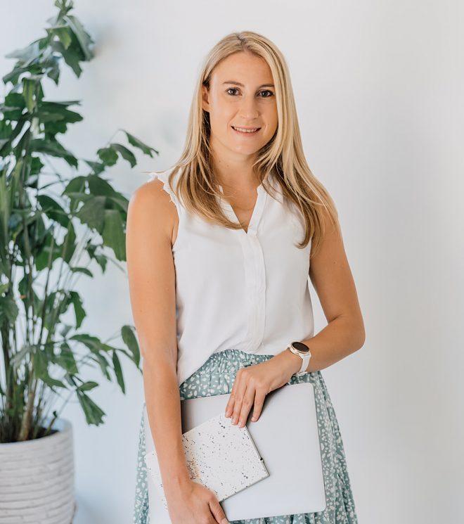 The Self Made CEO - Deborah